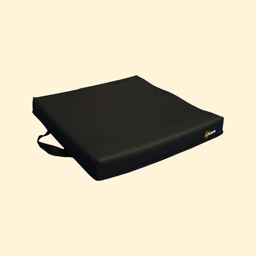COJIN ANTIESCARAS CUADRADO VISCOELASTICO BASIC 40X40 Ref. CV040