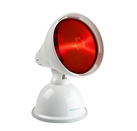 LAMPARA DE INFRARROJOS 150w